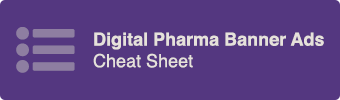 Guide to digital pharma banner ads: regulations, OPDP, and best practices
