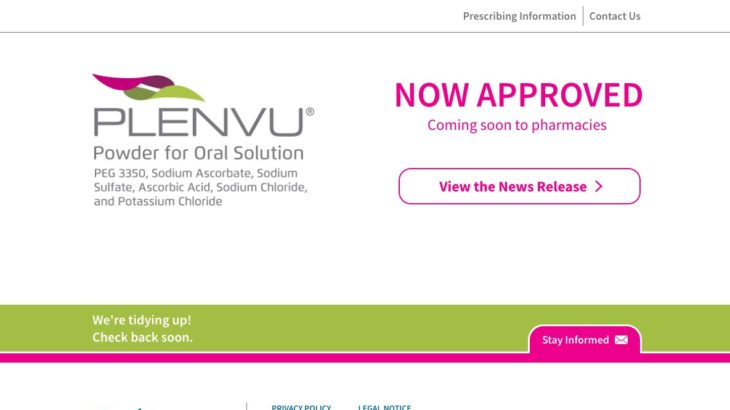 Pharma Now Approved Drug Day 1 Site