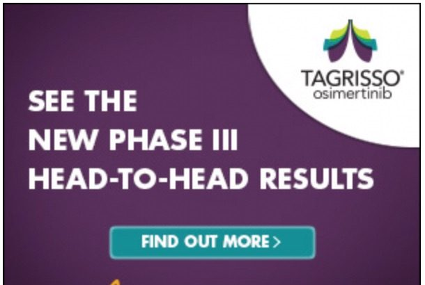 Oncology - head-to-head results for a new indication