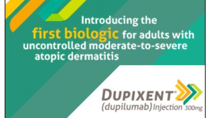 Dupixent Now Approved HCP Ad